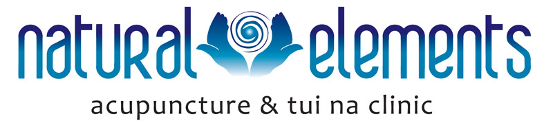 Natural Elements Acupuncture & Tui Na Clinic Logo