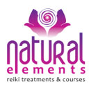 Natural Elements, Reiki Treatments and Courses