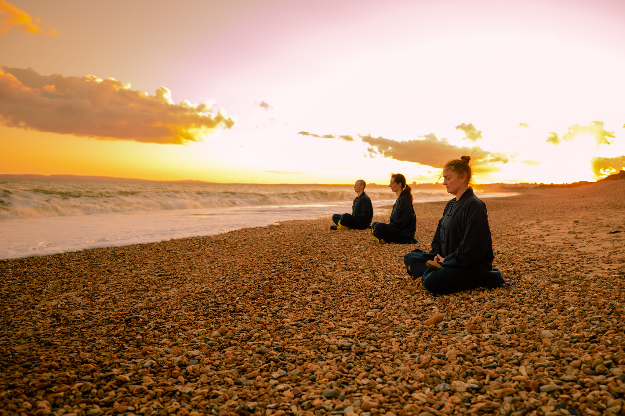 meditation mindfulness mental health natural elements acupuncture clinic bournemouth